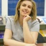 Μαρία Αργυρίου--Πρόεδρος της ΕΕΜΑΠΕ