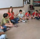 Διαδραστικό παιχνίδι και παραμύθι για παιδιά 2-4 και 5-7 ετών